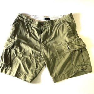 Ralph Lauren Polo Mens Cargo Shorts 42!